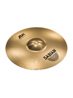 Sabian XSR Rock Crash 16