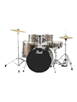Pearl Roadshow RS-585C #707  Bronze Metallic