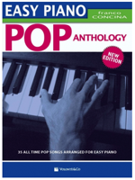 Volonte Easy Piano Pop Anthology