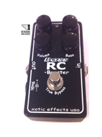 Xotic Xotic Bass Rc Booster