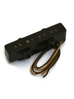 Seymour Duncan 11044-02 Antiquity for Jazz Bass Bridge