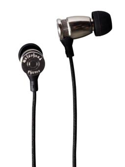 Motorheadphones Ear Motorhead