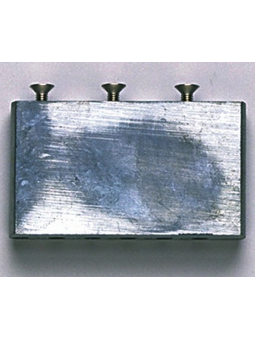 Allparts BP-0016-00 Tremolo Block for Strato