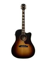 Gibson Hummingbird Cutaway Pro