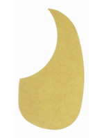 Allparts PG-0090-031 Pickgurad for Acoustic Clear