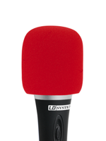 Ld Systems D913RED Antivento Rosso