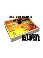 Crumar Burn Rotary Simulator