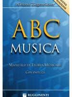 Volonte ABC Musica ed.Italiana