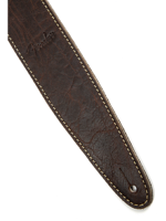 Fender Artisan Crafted Leather Strap  Brown