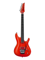 Ibanez JS2410  Joe Satriani Signature Muscle Car Orange