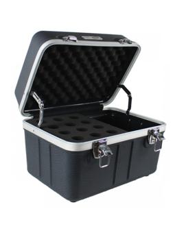 Proel FOABSMIC12 Case 12 Microphones