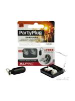 Alpine Partyplug MKII White