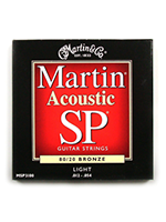 Martin MSP-3050 Bronze  Light