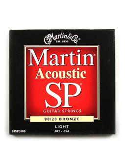 Martin MSP-3100 Bronze  Light