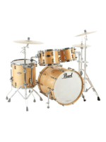 Pearl Masters Premium Legend MPL924XSP Natural Maple