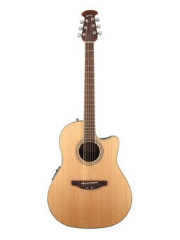 Ovation CS24-4 Celebrity Standard Mid Cutaway Natural