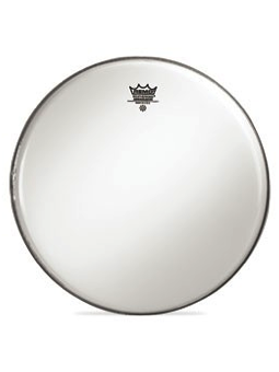 Remo BR-1228-00 - Ambassador Smooth White 28