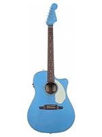 Fender Sonoran Sce Lake Pl Blue