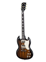 Gibson SG Special Zebra 2017 Satin Vintage Sunburst
