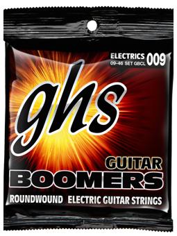 Ghs Gbcl  - Custom Light