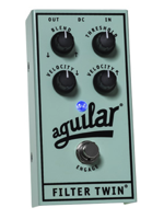 Aguilar Filter Twin Fx