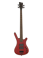 Warwick Corvette $$ Nt (4) Burgundy Red