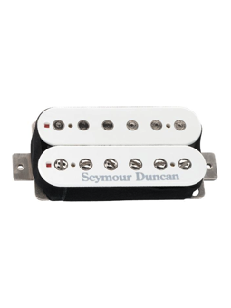 Seymour Duncan TB-4 JB Model Trembucker White