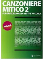 Volonte CANZONIERE MITICO 2