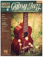 Volonte Gypsy Jazz