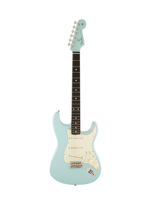 Fender Special Edition '60s Strat, Daphne Blue
