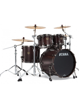 Tama Starclassic Selected Walnut Limited Edition