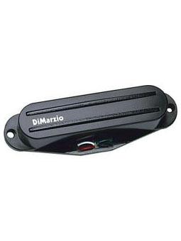 Dimarzio DP218BK Super Distortion Black