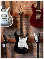 Fender Stratocaster Mex Standard