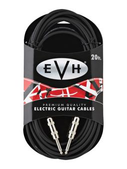 Fender EVH Premium Cable 20'S
