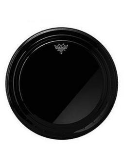 Remo PR-1424-00 - Powerstroke Pro Ebony 24