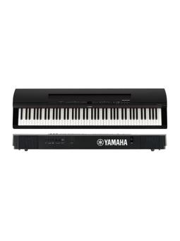 Yamaha P255 Black