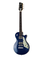 Duesenberg Starplayer Special Blue Sparkle
