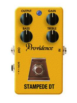 Providence SDT 2 Stampede Dt