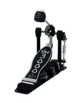 Dw (drum Workshop) DW3000 - Pedale Singolo - Single Pedal