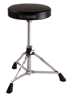 Yamaha DS550 Drum Throne