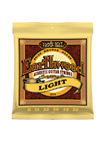 Ernie Ball 2004 - Earthwood Rock & Blues Light