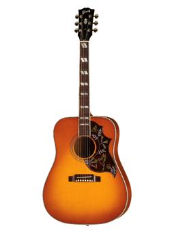 Gibson The Hummingbird  Heritage Cherry Sunburst