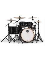 Mapex AR628SFUB TB Armory 6 Piece Transparent Black