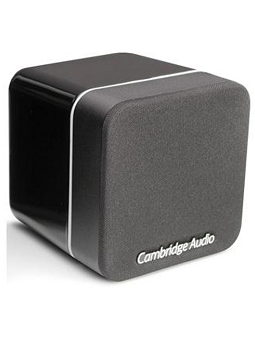 Cambridge Audio Minx Min 11 Black Coppia