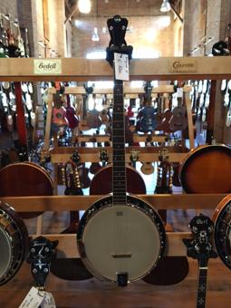 Vgs VGS Banjo