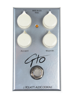 J.rockett Audio Designs Guthrie Trapp OD