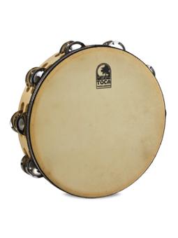 Toca T1010H Tambourine 10