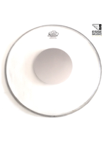 Ludwig R6110 - Rocker Silver Dot Clear 10
