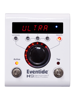 Eventide H9 Harmonizer - Stompbox