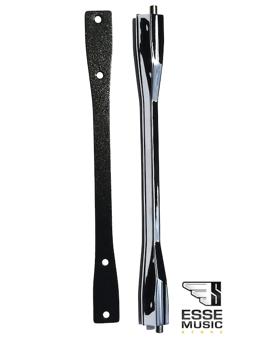 Pearl HL-200 Blocchetto per Grancassa - Bass Drum Lug